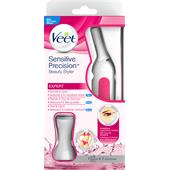 Veet - Rakhyvel - Sensitive Precision Beauty Styler Expert