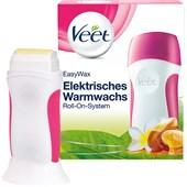 Veet - Warm- & Kaltwachs - Essential Inspirations Essential Inspirations