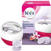 Veet - Warm- & Kaltwachs -