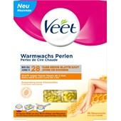 Veet - Warm- & Kaltwachs - Varmvax Pärlor