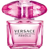 Versace - Bright Crystal Absolu - Absolu Eau de Parfum Spray