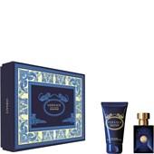 Versace - Dylan Blue - Presentset