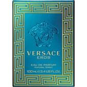 Versace - Eros - Eau de Parfum Spray