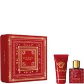 Versace - Eros Flame - Gift set