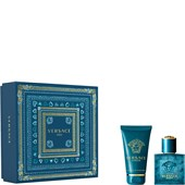 Versace - Eros - Gift set