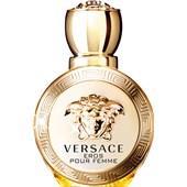Versace - Eros pour Femme - Eau de Parfum Spray