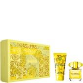 Versace - Yellow Diamond - Gift Set