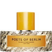 Vilhelm Parfumerie - Poets Of Berlin - Eau de Parfum Spray