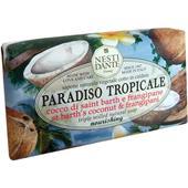 Nesti Dante Firenze - Paradiso Tropicale - Paradiso Tropicale Tvål