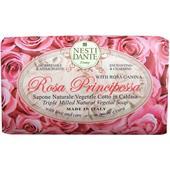 Nesti Dante Firenze - Le Rose - Rosa Principessa tvål