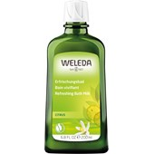 Weleda - Bath additive -
