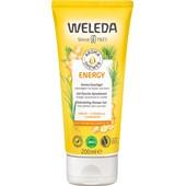 Weleda - Shower care - Aroma Shower Energy