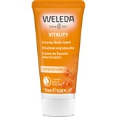 Weleda - Shower care - Sea Buckthorn Body Wash