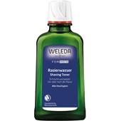 Weleda - Men's care - Aftershave