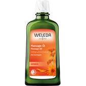 Weleda - Oils - Arnica Massage Oil