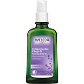 Weleda - Oils - Lavendel avslappnande olja