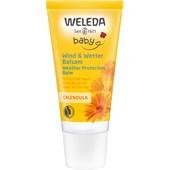 Weleda - Pregnancy and baby care - Calendula Weather Protection Cream