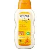 Weleda - Pregnancy and baby care - Baby vårdande olja oparfymerad