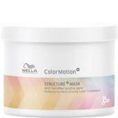 Wella - Color Motion - Mask