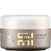 Wella - Shine - Just Brilliant Glanz Pomade
