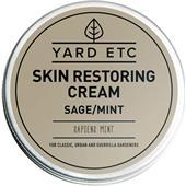 YARD ETC - Hudvård - Sage/Mint Skin Restoring Cream