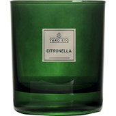 YARD ETC - Candles - Scented Candle Citronella