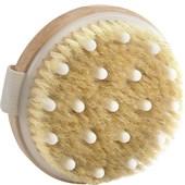 YÙ BEAUTY - Accessoires - Massageborste med noppor