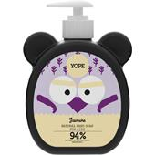 Yope - Hand care - Jasmine Natural Hand Soap For Kids