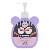 Yope - Hand care - Natural Hand Soap Coconut & Mint