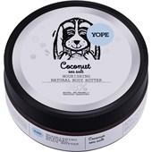 Yope - Kroppsvård - Coconut & Sea Salt Body Butter