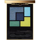 Yves Saint Laurent - Ögon - 5 Color Couture Palette