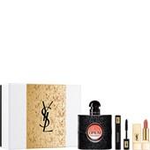 Yves Saint Laurent - Black Opium - Presentset