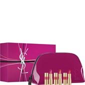 Yves Saint Laurent - Läppar - Gift set