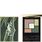 Yves Saint Laurent - Ögon - Couture Palette Collector