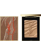 Yves Saint Laurent - Foundation - Les Sahariennes Bronzing Stones Collection