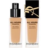 Yves Saint Laurent - Foundation - Encre de Peau All Hours Foundation