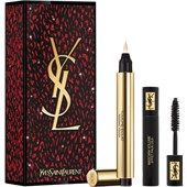 Yves Saint Laurent - Foundation - Touche Éclat Set