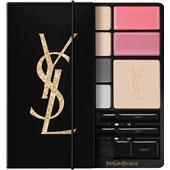 Yves Saint Laurent - Ögon - Gold Attraction Edition Complete Make-up Palette