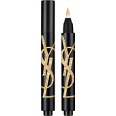 Yves Saint Laurent - Foundation - Gold Attraction Edition Touche Éclat