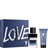 Yves Saint Laurent - Y - Presentset