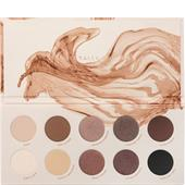 ZOEVA - Eye Shadow - Eyeshadow Palette Naturally Yours