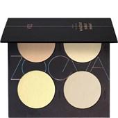 ZOEVA - Highlighter - Spring Strobe Spectrum Palette
