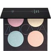 ZOEVA - Highlighter - Winter Strobe Spectrum Palette