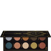 ZOEVA - Eye Shadow - Aristo Eyeshadow Palette