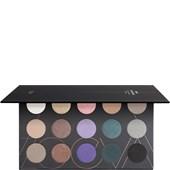 ZOEVA - Eye Shadow - Cool Spectrum Eyeshadow Palette