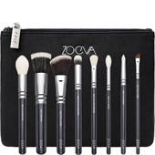 ZOEVA - Brush sets - Classic Brush Set