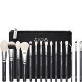 ZOEVA - Brush sets - Luxe Complete Set