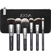 ZOEVA - Brush sets - Vegan Face Set