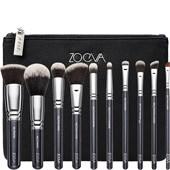 ZOEVA - Brush sets - Vegan Prime Set