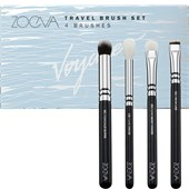 ZOEVA - Brush sets - Voyager Travel Brush Set